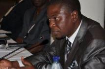 Ken Ndanga