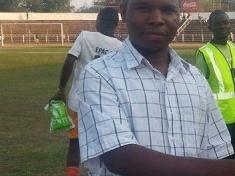 Kim Kamau
