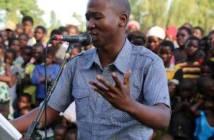 Robert Chiwamba Homosexuality