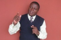 Adrian Chikumbe