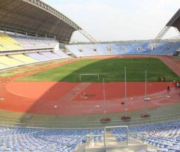 Bingu National stadium