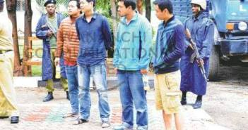 Chinese nationals