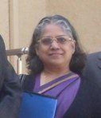 Dr. Nandini Patel
