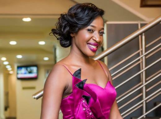 Nude Photos Of Former Miss Malawi Ella Kabambe In The Offing Malawi 24 Malawi News
