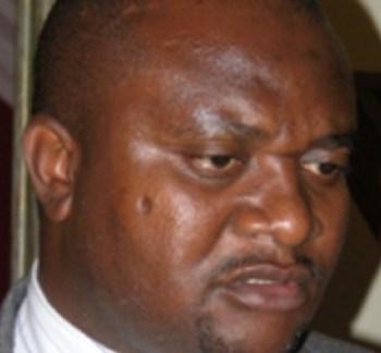 Ibrahim Matola
