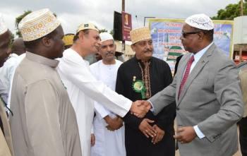 Malawi-muslims
