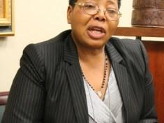 Dr. Mary Shawa