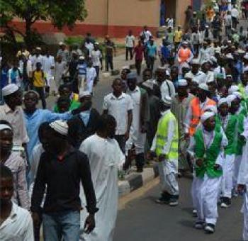 Muslims Malawi