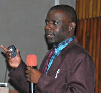 Nelson Zakeyu