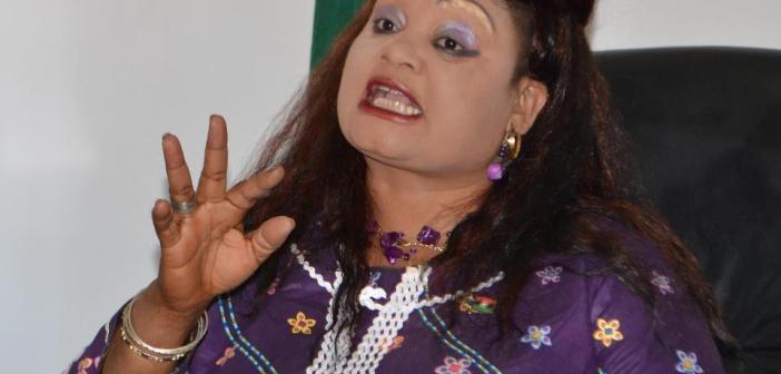Malawi Patricia Kaliati