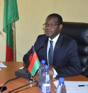 Samuel Tembenu