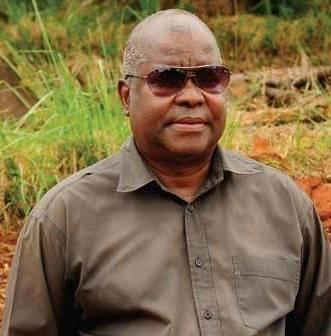 Prof. Steve Chimombo