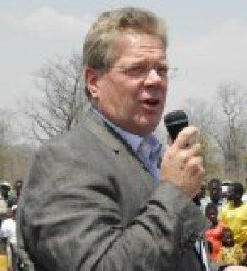 Peter Woetse
