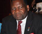 George Chaponda