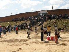 Mzuzu stadium
