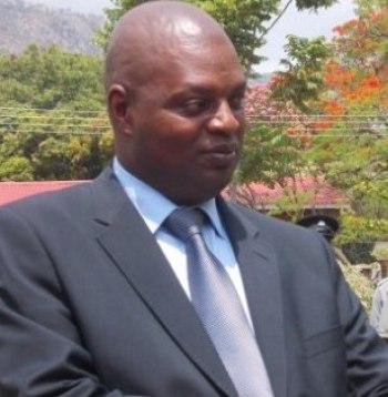 Bennet Nkasala