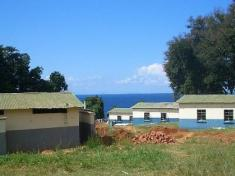 Nkhatabay District Hospital