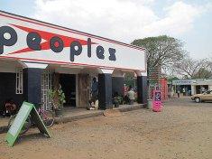 Retail shops Malawi