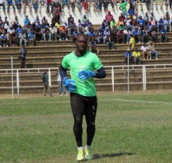 Richard Chipuwa