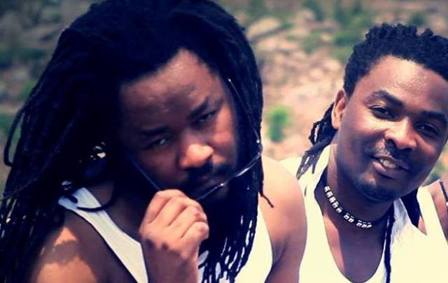 Wailing Brothers