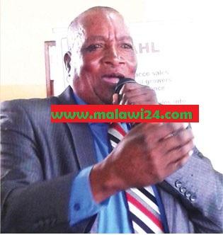 Alfred Kapichira Banda