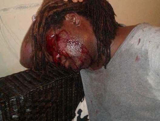 Kelvin Gonani condemned by gay activists