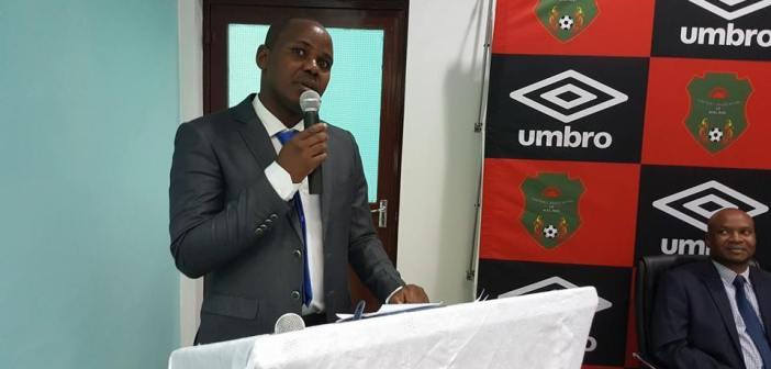 Frank Mwenechanya