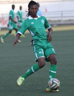 George Nyirenda