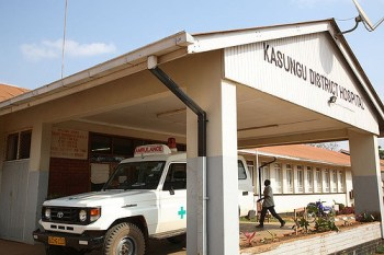 Kasungu District Hospital