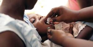 Oral Cholera Vaccine