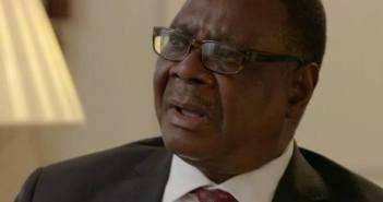 Mutharika facing impeachment calls