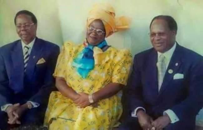 Bingu wa Mutharika, Joyce Banda & Bakili Muluzi