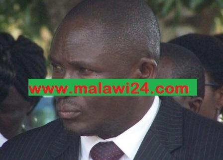 Charles Kalemba