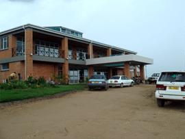 Dae Young Luke hospital