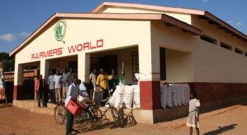Farmers World Malawi