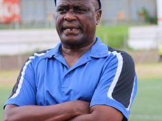 Jack Chamangwana Malawi Football Wanderers FC