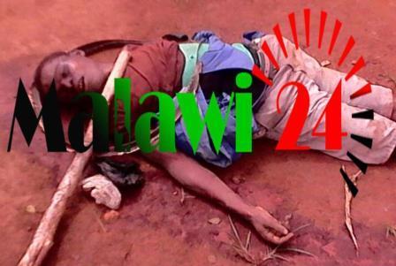Malawi Mob Justice