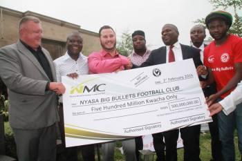 Nyasa Big Bullets