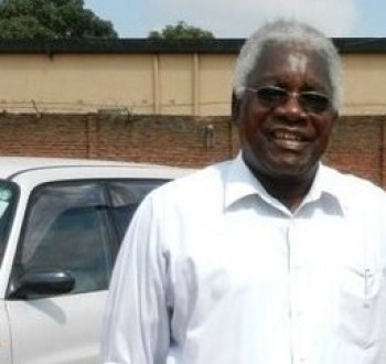 Gwanda Chakuamba