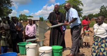Bishop Peter Musikuwa