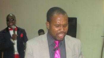 Pastor Daniel Walusa