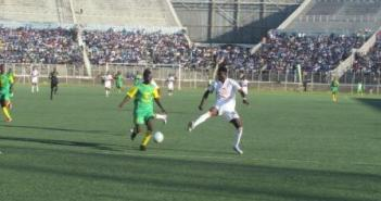 Mighty Wanderers Vs Dwangwa United