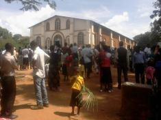 Likuni Catholic Church