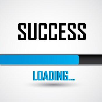 Success-loading