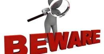 beware-logo