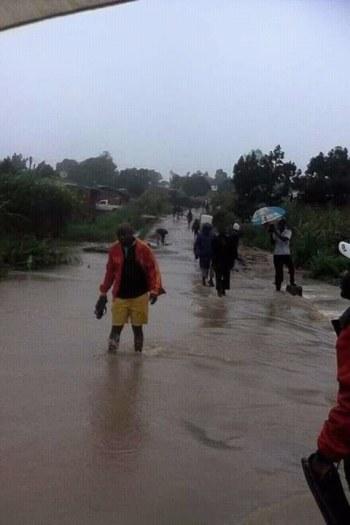 floods mzuzu