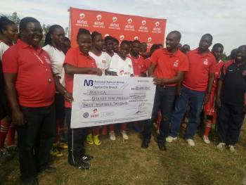 Airtel Malawi Rising Stars