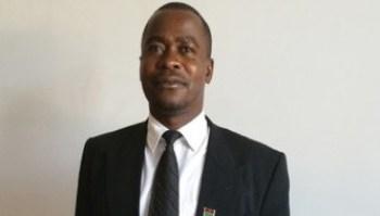 Alexander Kusamba Dzonzi