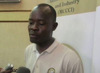 Chimwemwe Muhanga