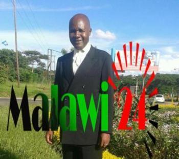 Laudon Malingamoyo Phiri